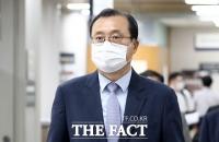 '첫 탄핵소추' 임성근 2심 징역 2년 구형…