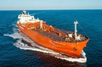 한국조선해양, 2155억 원 규모 LNG 운반선 1척 수주