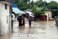남부지방 폭우에 인명피해 속출…중대본