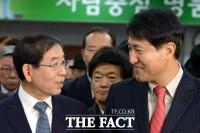 [박원순 쇼크 1년①] 시장 유고부터 오세훈 '컴백'까지…사상 초유 한 해