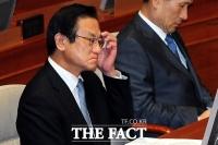 검찰, '옵티머스 의혹' 이귀남 전 법무부 장관 소환조사
