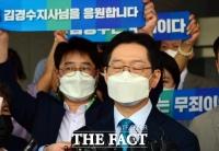 [취재석] 민주당의 '팀킬', 국민은 없다