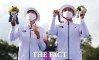 한국 도쿄올림픽 순조로운 출발…금 1·동 2로 마무리