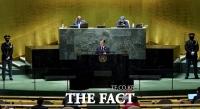 [전문] 문 대통령, 마지막 유엔 총회 연설서 '한반도 종전선언' 국제사회 지지 제안