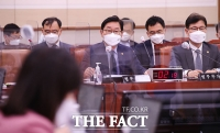 여야, 이재명·윤석열 대리전…법무부 국감서 격돌