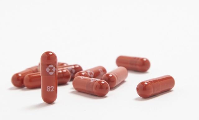 머크, 먹는 코로나19 치료제 美 FDA 긴급사용 승인 신청