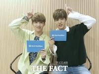 '클릭스타워즈' 9월 둘째 주 아이돌 랭킹 TOP 3
