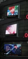 """'클릭스타워즈' 워너원 박지훈, 최고 유행어 선정 축하 영상 상영 """"내 마음 속에 저장"""""""