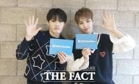 '클릭스타워즈' 11월 첫째 주 아이돌 랭킹 TOP 3
