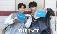 '클릭스타워즈' 11월 둘째 주 아이돌 랭킹 TOP 3