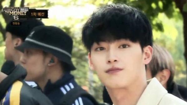 2초 등장에도 화제. /Mnet 쇼미더머니6 캡처