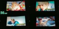 엑소 백현, 압구정 CGV부터 홍대까지 점령한 생일 축하 전광판