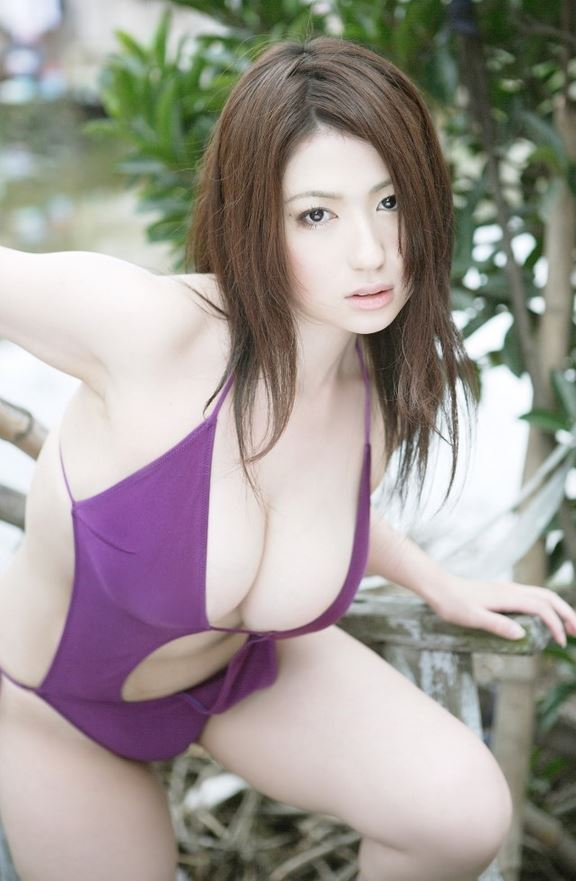 Yuuna takizawa