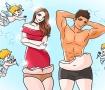 살 안 찌는 체질 만드는 생활습관 5가지!