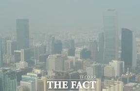 마스크에 가려진 경제 리스크…대기업도 불안