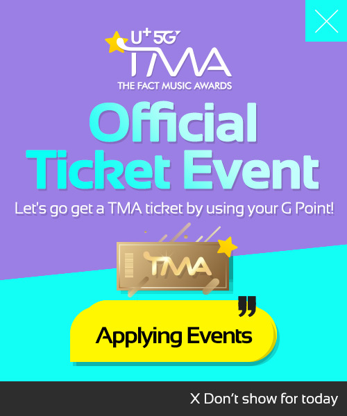 Official Ticket Event